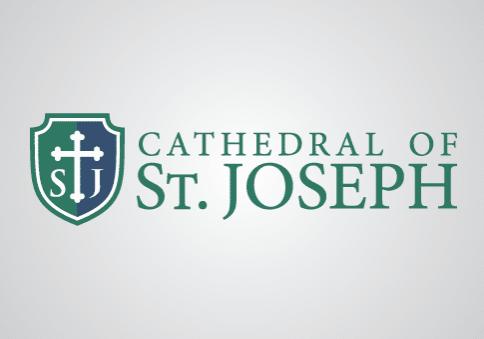 St. Joseph Cathedral Logo - Web