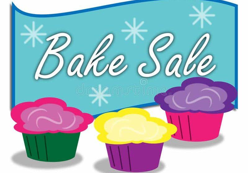 Bake Sale 2