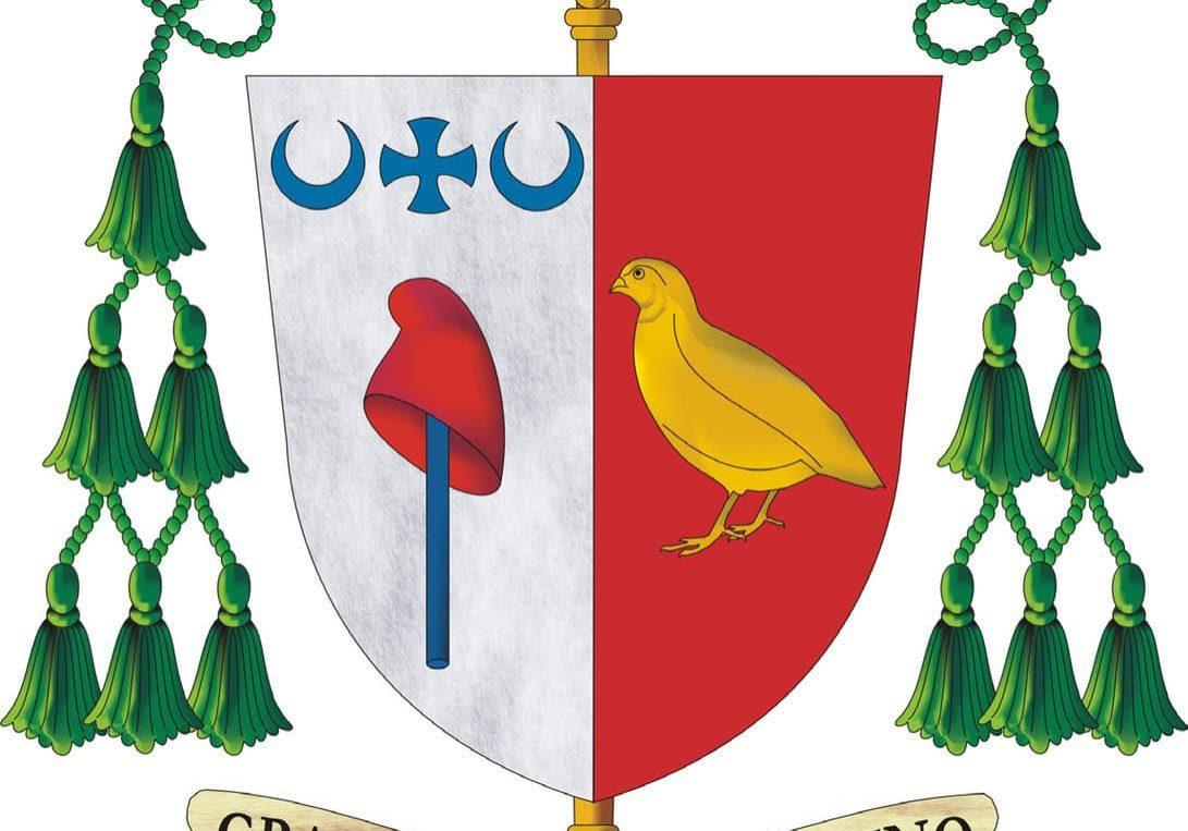 Bishop Coat Arms 1