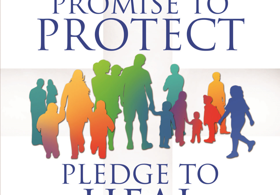 Promist To Protect Logo
